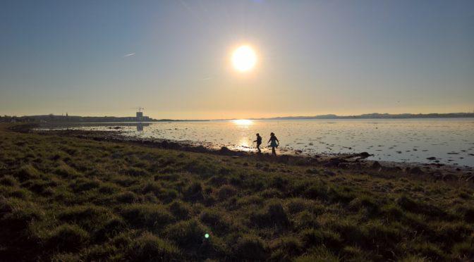 Påske i fjordlandet