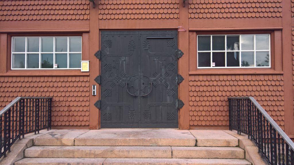 Kiruna kirke
