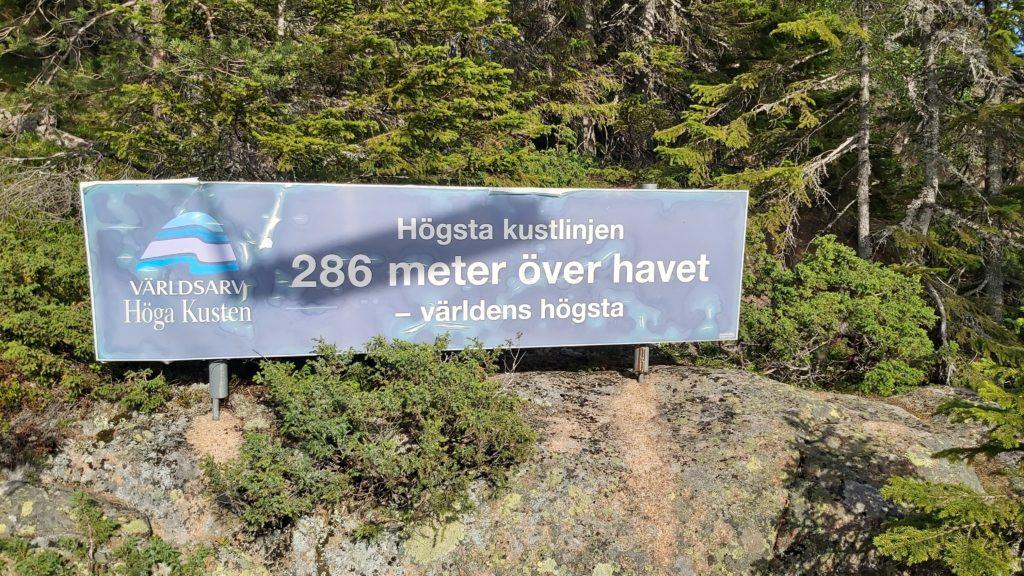 vandgang og bjergklatring