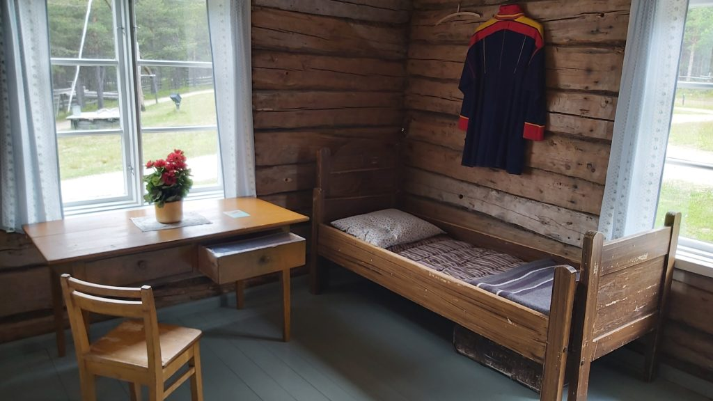 Samisk gæstfrihed