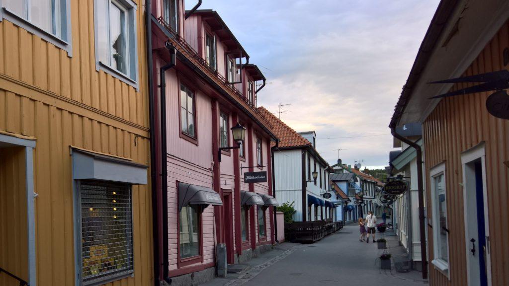 Sigtuna Roadtrip til Sverige