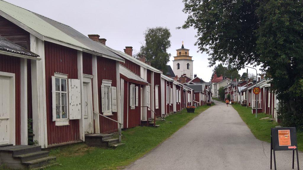 Gammel Kirkestad