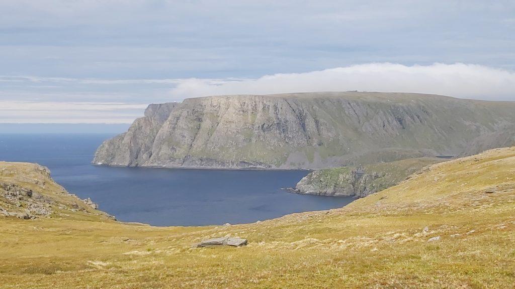 Roadtrip til Nordkap